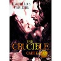 The Crucıble (Cadı Kazanı) ( DVD )