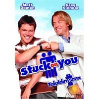 Stuck On You (Takıldım Sana) ( DVD )
