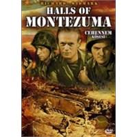 Halls Of Montezuma (Cehennem Köşesi) ( DVD )
