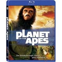 Planet Of The Apes (Maymunlar Cehennemi) (Blu-Ray Disc)