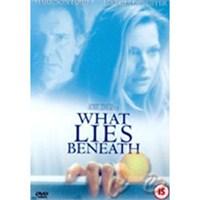 What Lies Beneath (Gizli Gerçek) ( DVD )