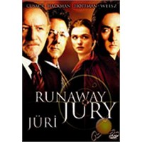 Runaway Jury (Juri) ( DVD )