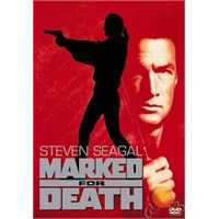 Marked For Death (Tabu) ( DVD )