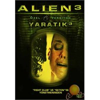 Alien 3 (Yaratık 3) ( DVD )