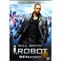 I, Robot (Ben, Robot) ( DVD )