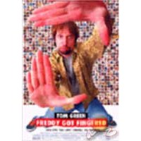 Freddy Got Fingered (Freddy'nin Çılgın Maceraları) ( DVD )
