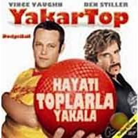 Yakar Top (Dodgeball) ( VCD )