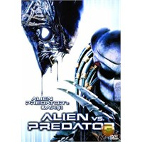 Alien vs Predator (Alien Predator'e Karşı) ( DVD )