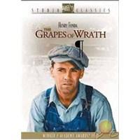 The Grapes Of Wrath (Gazap Üzümleri) ( DVD )