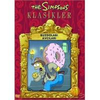 Simpsons Raiders Of The Lost Frıdge (Simpsons Buzdolabı Avcıları) ( DVD )