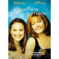 Anywhere But Here (Buradan Çok Uzakta) ( DVD )
