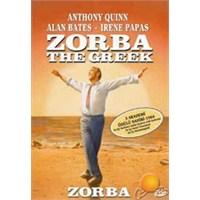 Zorba The Greek (Zorba) ( DVD )