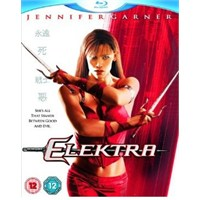 Elektra (Blu-Ray Disc)