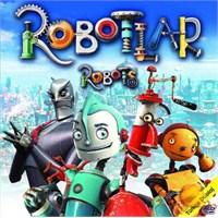 Robotlar (Robots) ( VCD )