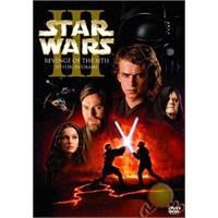 Star Wars Episode 3 : Revenge Of The Sıth (Star Wars Bölüm 3: Sıth'in İntikamı) (Double) ( DVD Orjınal)