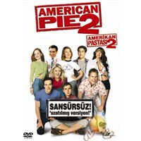 American Pie 2: Unrated (Amerikan Pastası 2: Sansürsüz)