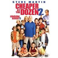 Cheaper By The Dozen 2 (Sürüsüne Bereket 2)