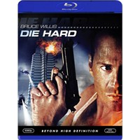 Die Hard (Zor Ölüm) (Blu-Ray Disc)