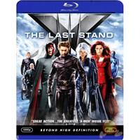 X-Men 3: The Last Stand (X-Men 3: Son Direniş) (Double - Blu-Ray Disc)