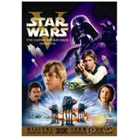 Star Wars Episode 5: Empire Strikes Back (Star Wars Bölüm 5: İmparator)