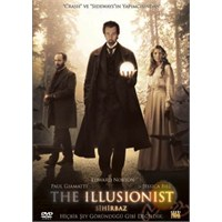 The Illusionist (Sihirbaz)