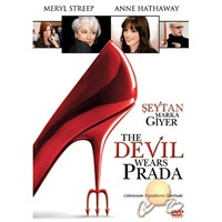 Devil Wears Prada (Şeytan Marka Giyer)