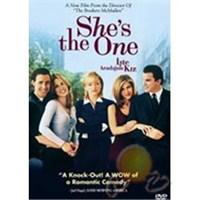 She's The One (işte Aradığım Kız)
