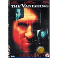 The Vanishing ( DVD )