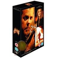 24 Season 5 (24 Sezon 5) (6 Disc)
