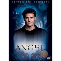 Angel Season 1 (6 Disc)