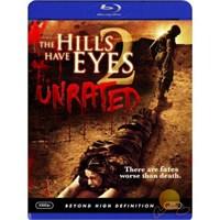 Hills Have Eyes 2 (Tepenin Gözleri 2) (Blu-Ray Disc)
