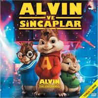 Alvin ve Sincaplar (Alvin And The Chipmunks)