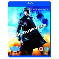 Jumper (Blu-Ray Disc)