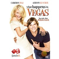 What Happens In Vegas (Burada Olan Burada Kalır)