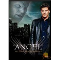 Angel Season 3 (Angel Sezon 3) (6 Disc)