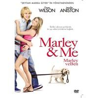 Marley And Me (Marley ve Ben)