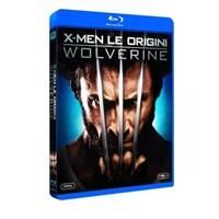 X-Men Origins: Wolverine (X-Men Başlangıç: Wolverin) (Blu-Ray Disc)