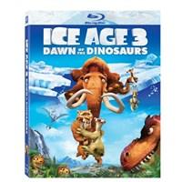 Ice Age 3: Dawn Of The Dinosaurs (Buz Devri: Dinozorların Şafağı) (Blu-Ray Disc)