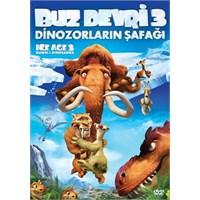 Ice Age 3: Dawn Of The Dinosaurs (Buz Devri: Dinozorların Şafağı)