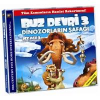 Buz Devri: Dinozorların Şafağı (Ice Age 3: Dawn Of The Dinosaurs)