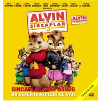 Alvin ve Sincaplar 2 (Alvin And The Chipmunks 2)