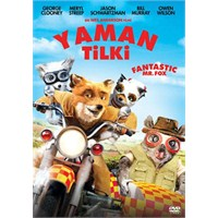 Fantastic Mr Fox (Yaman Tilki)