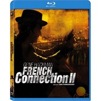 French Connection 2 (Kanunun Kuvveti 2) (Blu-Ray Disc)