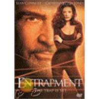 Entrapment (Kurda Tuzak) ( DVD )