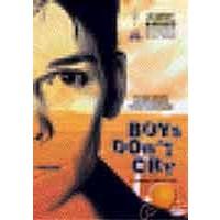 Boys Don't Cry (Erkekler Ağlamaz) ( DVD )