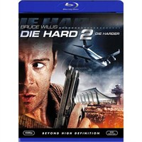 Die Hard 2 (Zor Ölüm 2) (Blu-Ray Disc)