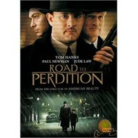 Road To Perdition (Azap Yolu) ( DVD )