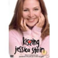 Kissing Jessıca stein (Jessıca stein'ı Öpmek) ( DVD )