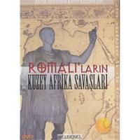 Romalı'ların Kuzey Afrika Savaşları