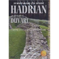 Hadrian Duvarı (Avrupadaki Çin Seddi)